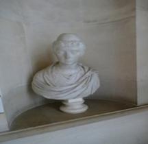 Statuaire 4 Empereurs 4. Annia Galeria Faustina, dite Faustina Maior  Paris