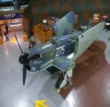 Fairey Firefly TT1 Yeovilton