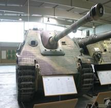 Jagdpanther Späte Koblenz