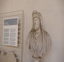 Religion Prêtre Arvale Antonin  Le Pieux Rome Museo Nazionale