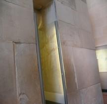 Saqqara Mastaba d'Akhethétep Chapelle