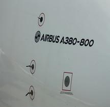 Airbus A 380-800 2018