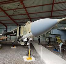 MiG 23 Flogger MF Montelimar