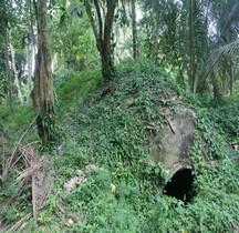 Philippines Mindanao Bunker