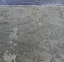 Seine St Denis St Denis Basilique.Pierre d'Auteuil 1229