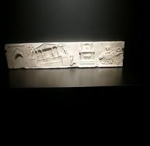 Statuaire Rome Bas Relief Pompéï Tremblement Terre 69 Pompéi Nimes 2019