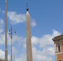 Rome Rione Esquilino Basilique San Giovanni del Laterano Obelisque
