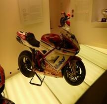 Ducati 2011 1198 F11 Bologne