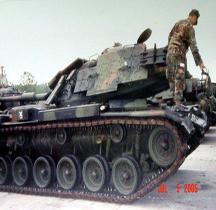 Char Lourd Char Lourd M 60 a1 ERA USA