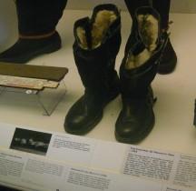 2eGM 1940 Luftwaffe  Fliegen Stiefel Bottes Londres
