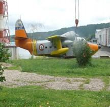 Grumman HU-16A  Albatross Bracciano