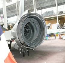 Saab Draken JA 35 A Bruxelles