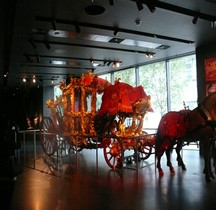 1757 Lord Mayor of London's State Coach Londres