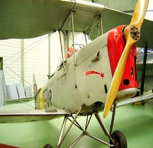 de Havilland DH.60 Moth Belgique