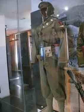 2°GM 1944 Cavalerie 3e Spahis Marocains Paris
