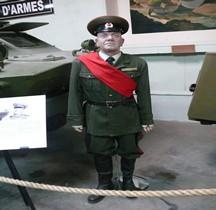 1943  Maréchal Joukov Saumur