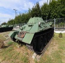 T 34 Vontato Dépannage Hongrie