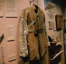 1915 Fur Coat Londres