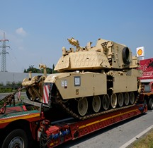 ABV Assault Breacher Vehicle M1150