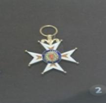 1759 Institution du Mérite Militaire