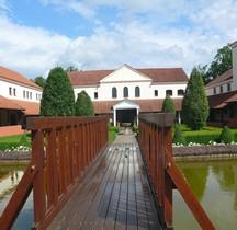 Saarland Perl Villa Romaine de Borg
