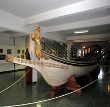 Venise Lusoria 1750