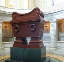 Paris Invalides Tombeau de Napoléon Ie