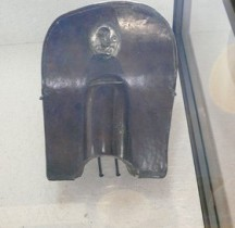 Gladiateur Retiare Galerus Louvres