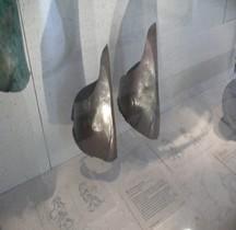 Protection Ocrea Cnemide Protége Cheville Louvre