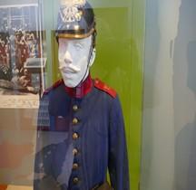 1900 Infanterie-Regiment Freiherr par Sparr (3. Westfälisches) Nr 16 Meaux