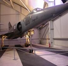 Dassault Mirage IV A  Paris Le Bourget