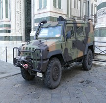 Iveco VTLM Lince Italie