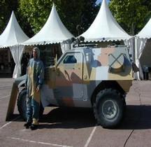 VBL Camouflé (experimentation 2002)