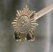 2eGM 1942 Médaille Ostvolk 2e Classe Bronze