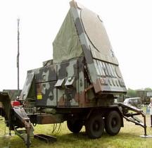 Missile Sol Air MIM-104 Patriot  Radar
