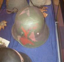 1eGM 1916 Deutscher Stahlhelm M1916