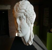 Statuaire 4 Empereurs 2.1 Marcia Rome