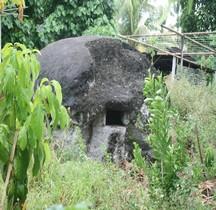 Philippines Mindanao Bunker Japonais