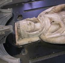 Seine St Denis St Denis Basilique 3.10.2 Isabelle d'Aragon Gisant