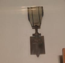 2°GM 1940 Ordre National de la Libération 2e Mle