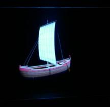 Navire Onenaria Comacchio