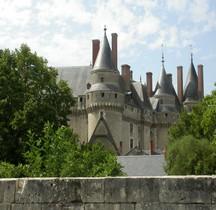 Indre et Loire Langeais Chateau