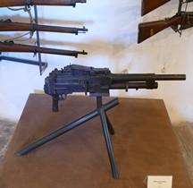 Mitragliatrice Breda Modello 38 San Leo
