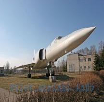 Tupolev Tu 22 M 3