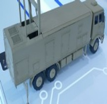 Radar Ibis 200 Mkt Eurosatory 2016