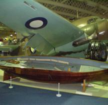 Canot Sauvetage Airborne Lifeboat Mk I A  Hendon