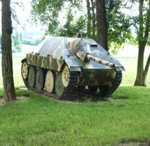 Pz.Jg G-13/Hetzer Uffheim