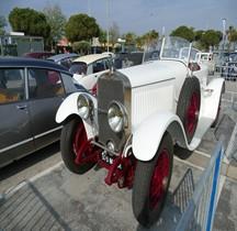 Hispano Suiza  1926  H 6 Palavas 2018