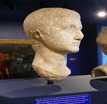 Statuaire 1 Empereurs 2.0 Germanicus Mougins