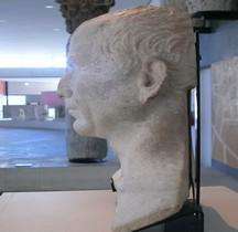 Statuaire Rome Jules César Arles